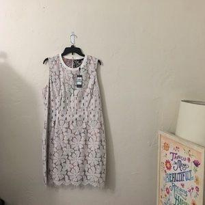 Tommy Sleeveless Dress